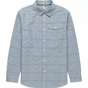 The North Face NWT Men's Northwatch Print Shirt L